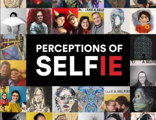 Group Shows – Perceptions of Self
