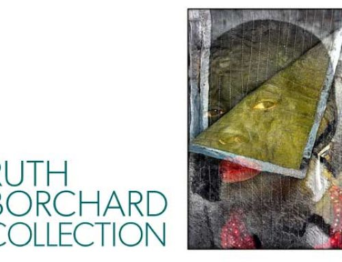 Ruth Borchard Prize Exhibition